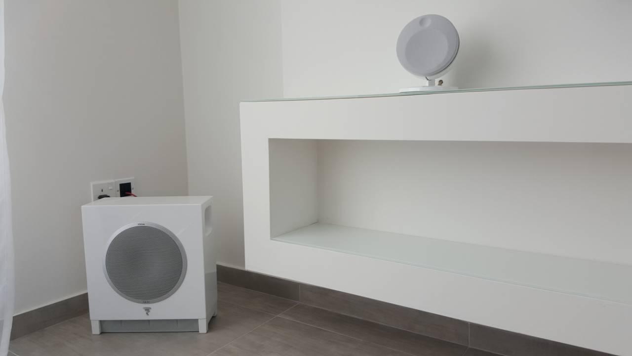 Focal + Taga Harmony Cinema & Multi-Room Setup